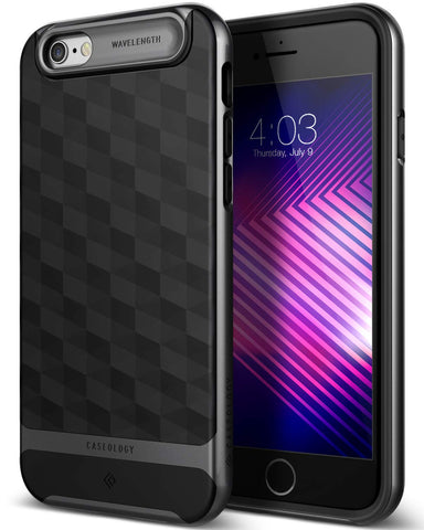 iPhone Cases -     iPhone 6 Parallax for iPhone 6 / 6S  Black
