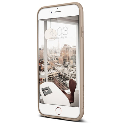 iPhone 6 Case Clear Back Bumper