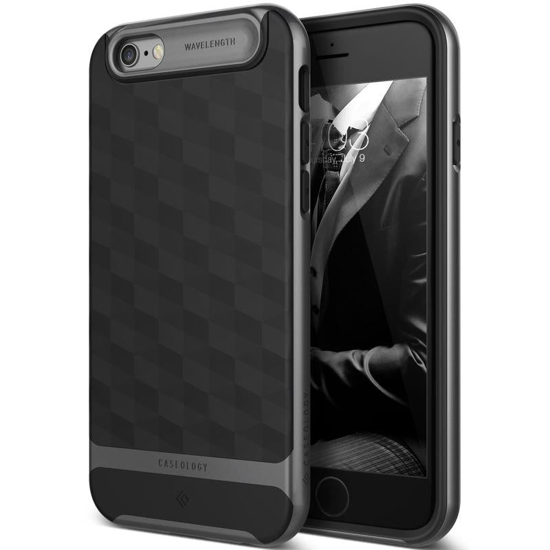iPhone 6S Case Parallax Promo