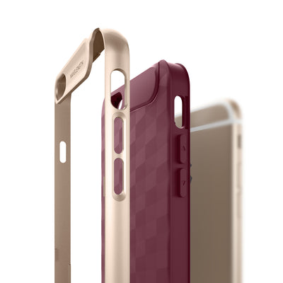 iPhone 6S/6 Case Parallax Promo