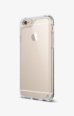 iPhone Cases -     iPhone 6S Waterfall Clear
