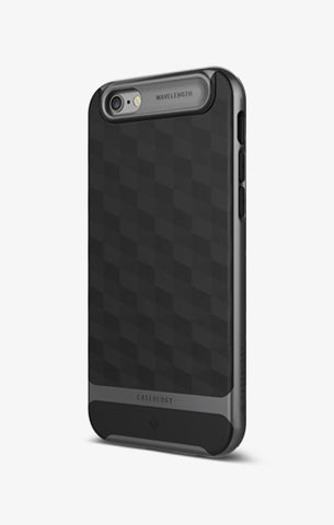 iPhone Cases -     iPhone 6S Parallax Black