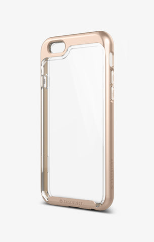 iPhone 6S Skyfall Gold