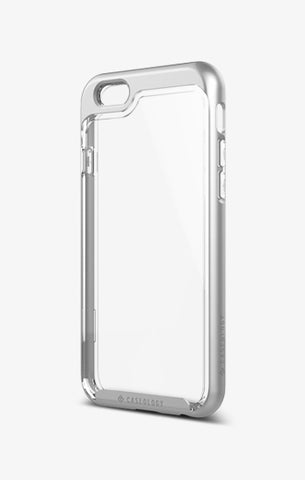 iPhone 6S Skyfall Silver