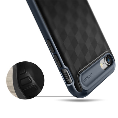 iPhone 7 Case Parallax Promo