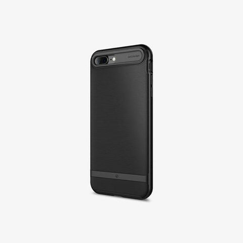 iPhone 7 Cases Wavelength  Matte Black