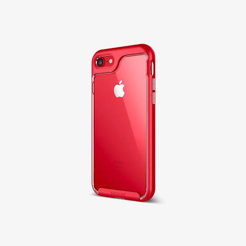 iPhone Cases -     iPhone 7 Skyfall  Red