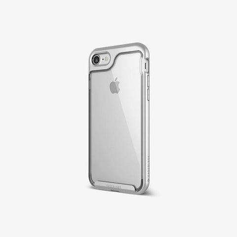 iPhone Cases -     iPhone 7 Skyfall  Silver