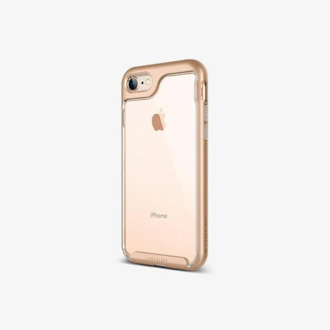 iPhone Cases -     iPhone 8 Skyfall  Gold