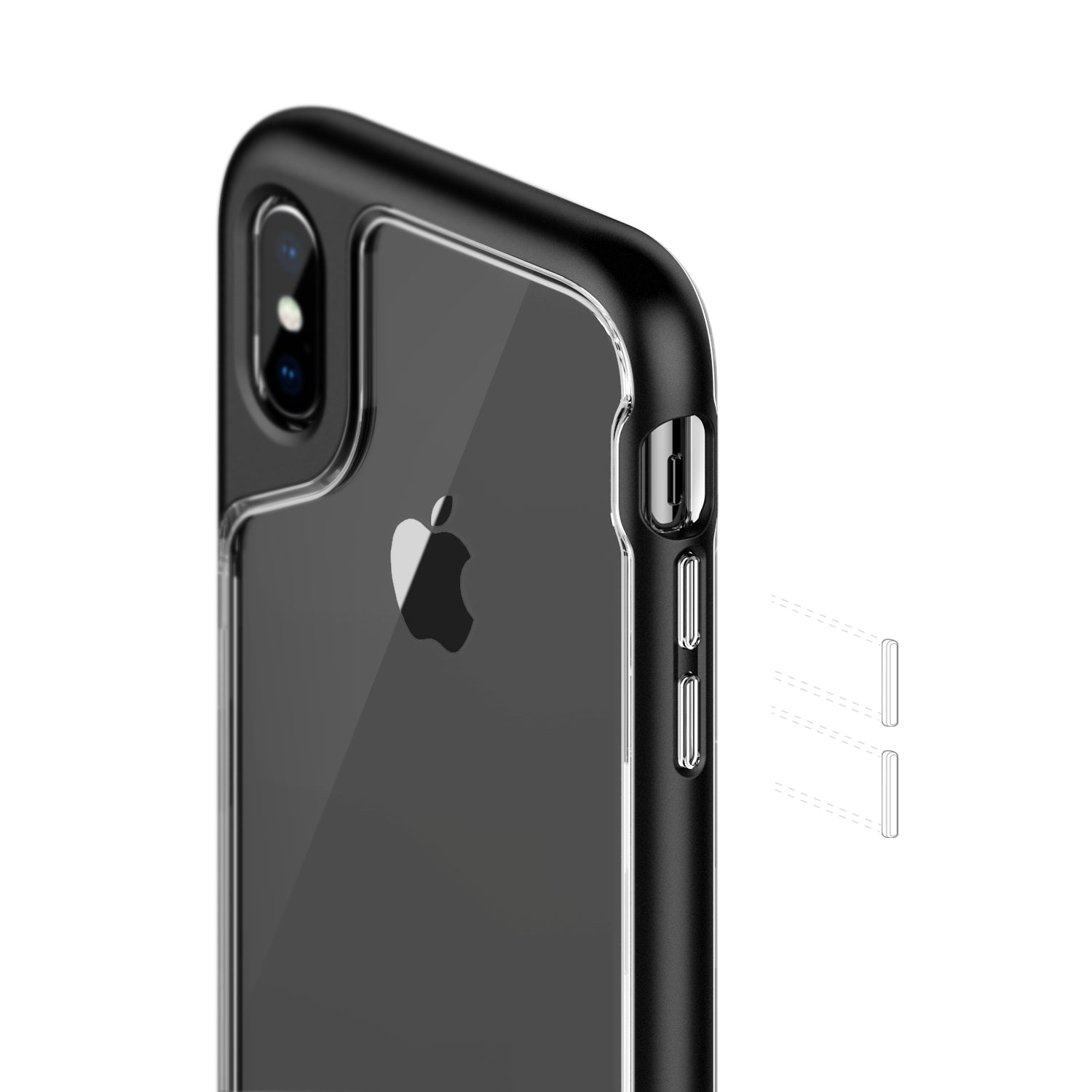 iPhone Cases -     iPhone Xs Skyfall