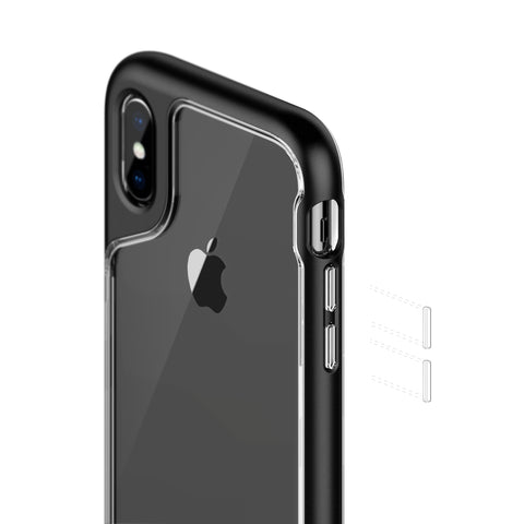 iPhone Xs Skyfall  Soft Stone