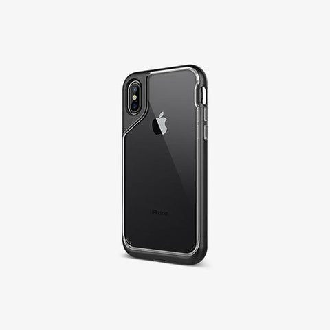 iPhone X Skyfall Black