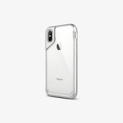 iPhone Cases -     iPhone X Skyfall  White