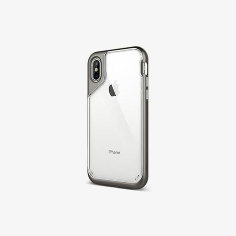 iPhone Cases -     iPhone X Skyfall  Warm Gray