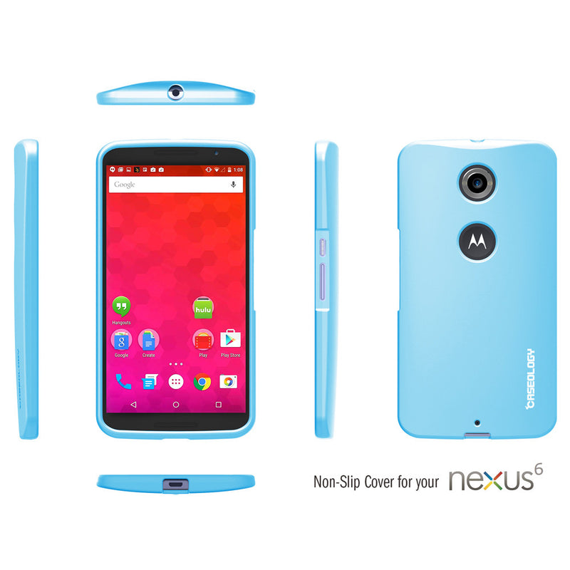 Nexus 6 Case Daybreak