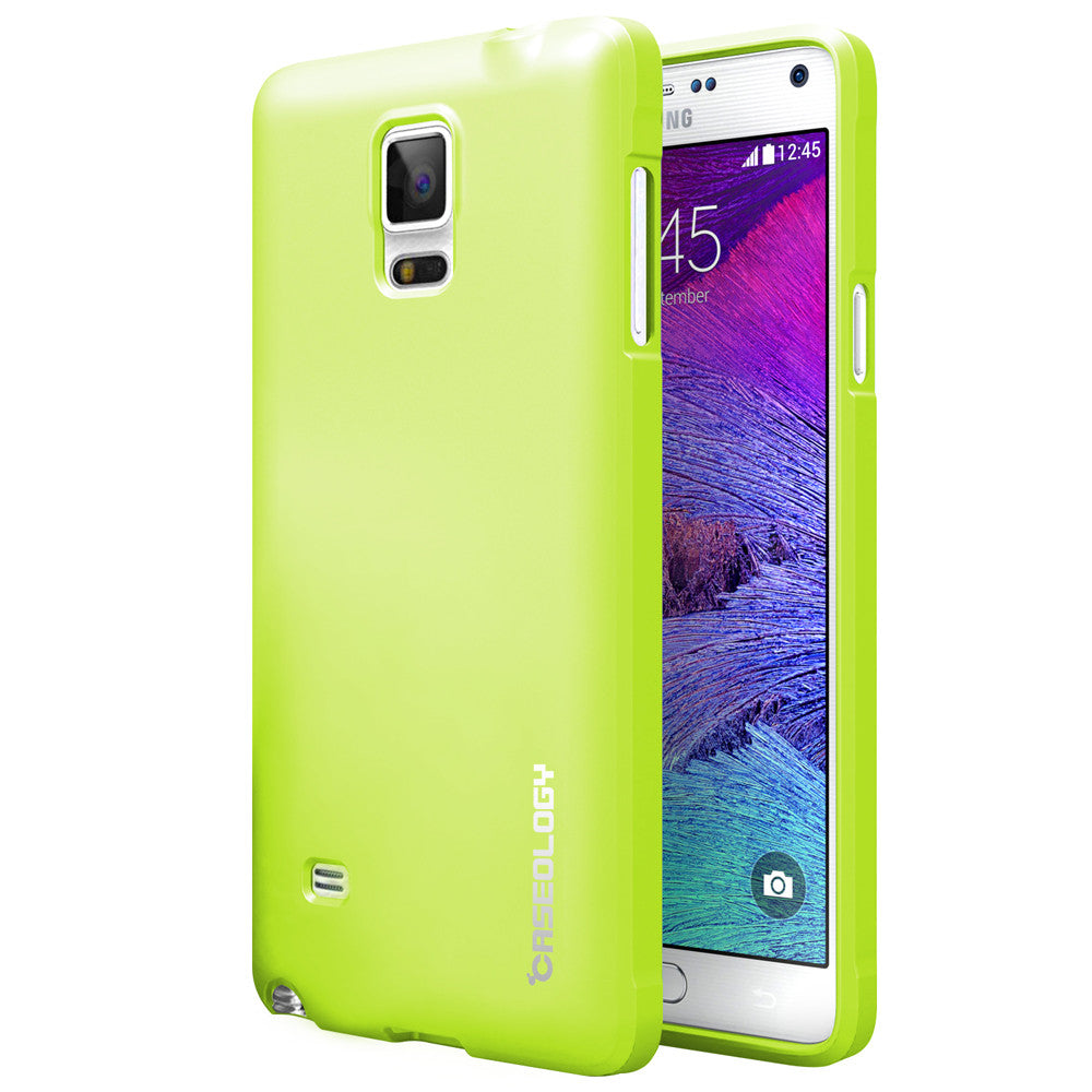 Galaxy Note 4 Case Drop Protection TPU