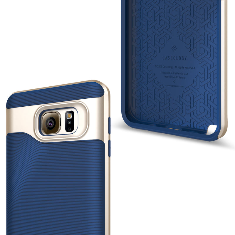 Galaxy Note 5 Case Wavelength