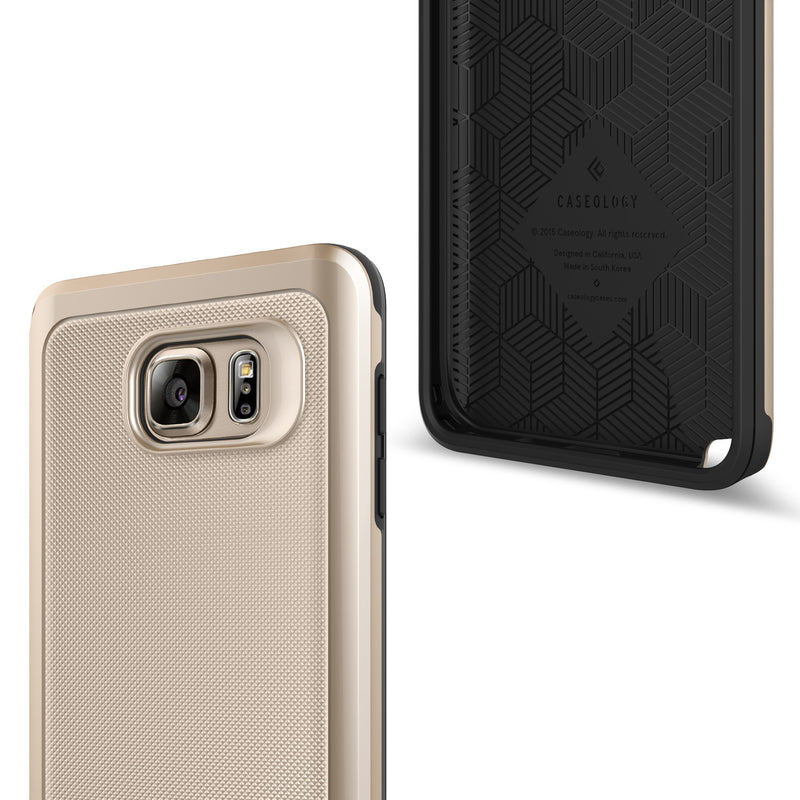 Galaxy Note 5 Case Vault