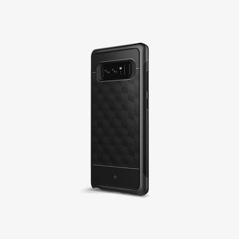 Galaxy Note 8 Cases Parallax  Black