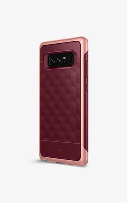Galaxy Note 8 Cases Parallax