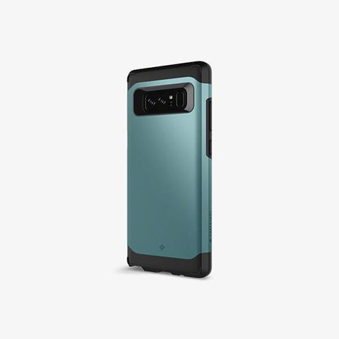 Galaxy Note 8 Cases Legion  Aqua Green