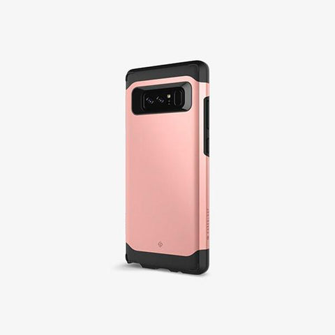 Galaxy Note 8 Cases Legion  Rose Gold