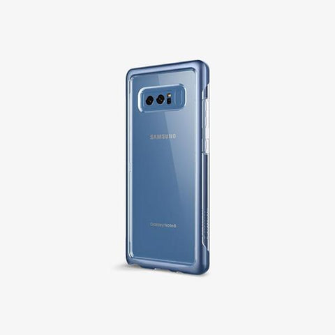 Galaxy Note 8 Skyfall Blue Coral