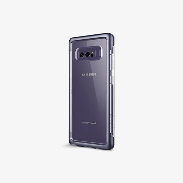 best service dc079 8086e Galaxy Note 8 Case Skyfall - Orchid Gray / B074NVQ5K2