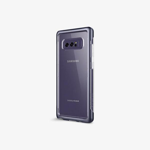 Galaxy Note 8 Cases Skyfall  Orchid Gray