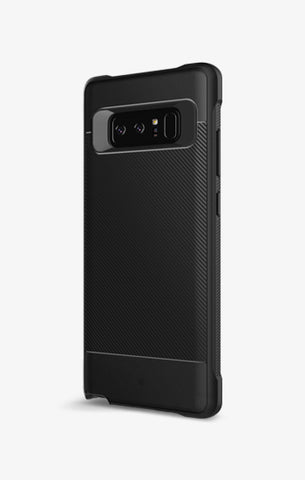 Galaxy Note 8 Cases Caseology Vault II for Galaxy Note 8  Black