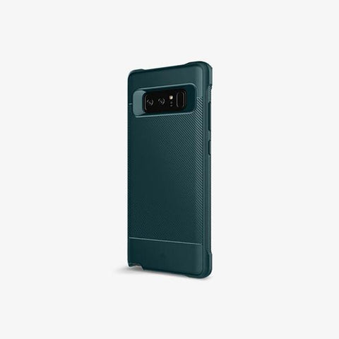 Galaxy Note 8 Caseology Vault II Aqua Green
