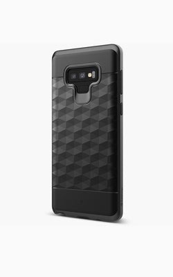 Galaxy Note 9 Cases Parallax