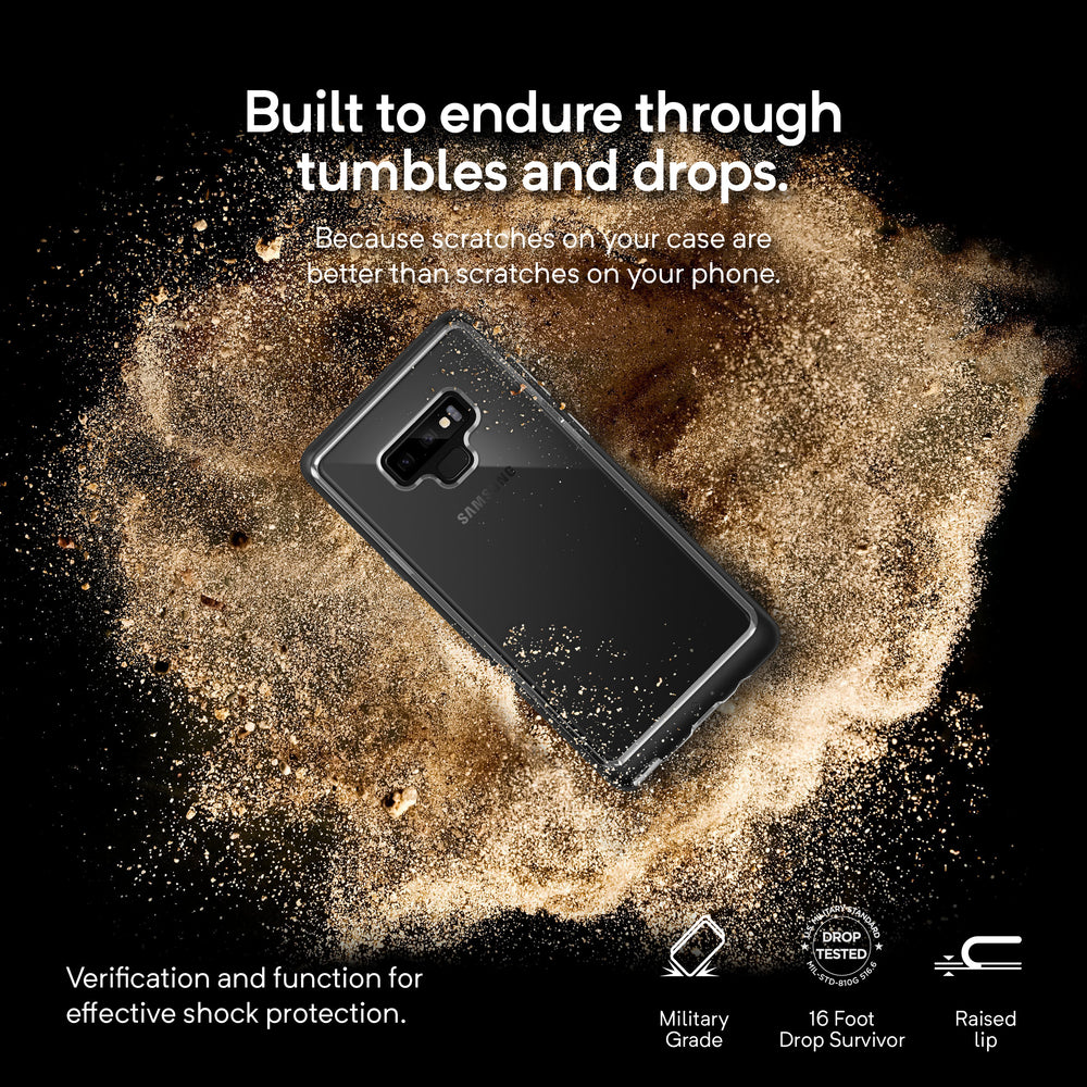 info for 98a5c bb4c7 Skyfall Galaxy Note 9 Case   Caseology