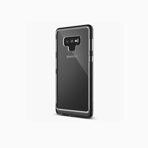 Galaxy Note 9 Cases Skyfall  Black