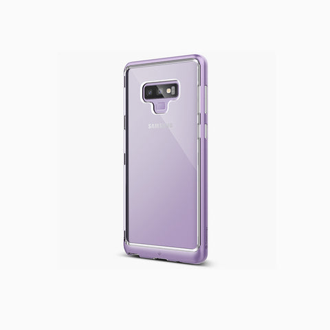 Galaxy Note 9 Cases Skyfall  Lavender Purple