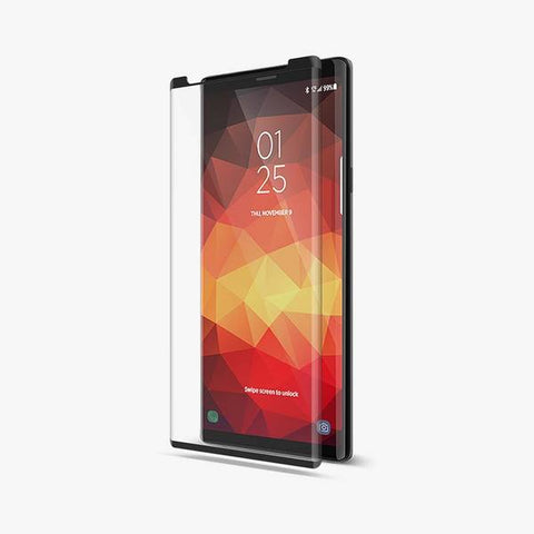 Galaxy Note 9 Tempered Glass Screen Protector 1 Pack