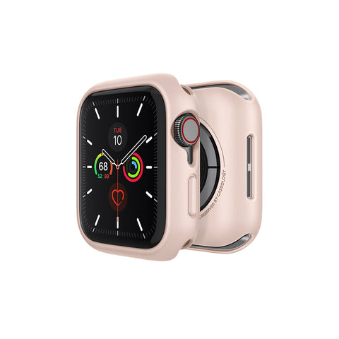 Apple Watch Series 4 | 5 Nero for 44mm Pink