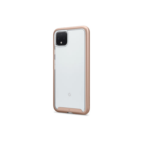 Pixel 4 XL Skyfall  Champagne Gold