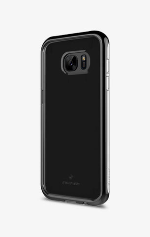Galaxy S7 Edge Cases Skyfall  Black