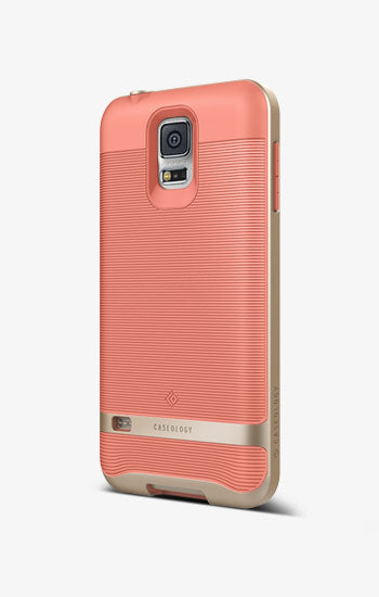 Galaxy S5 Wavelength Case