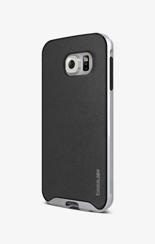 Galaxy S6 Cases Galaxy S6 Envoy Case  Silver
