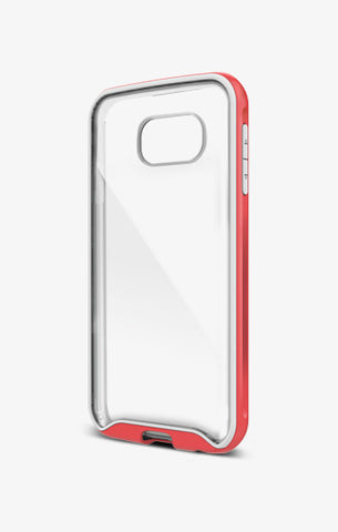Galaxy S6 Cases Galaxy S6 Waterfall Case  Pink