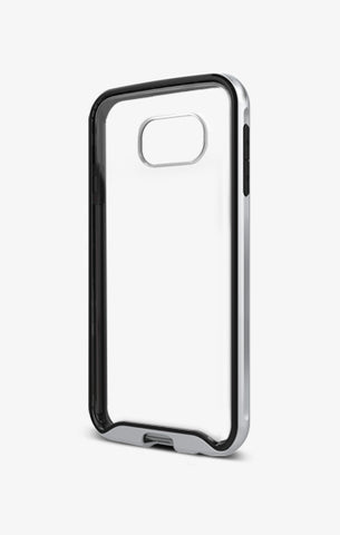 Galaxy S6 Cases Galaxy S6 Waterfall Case  Silver
