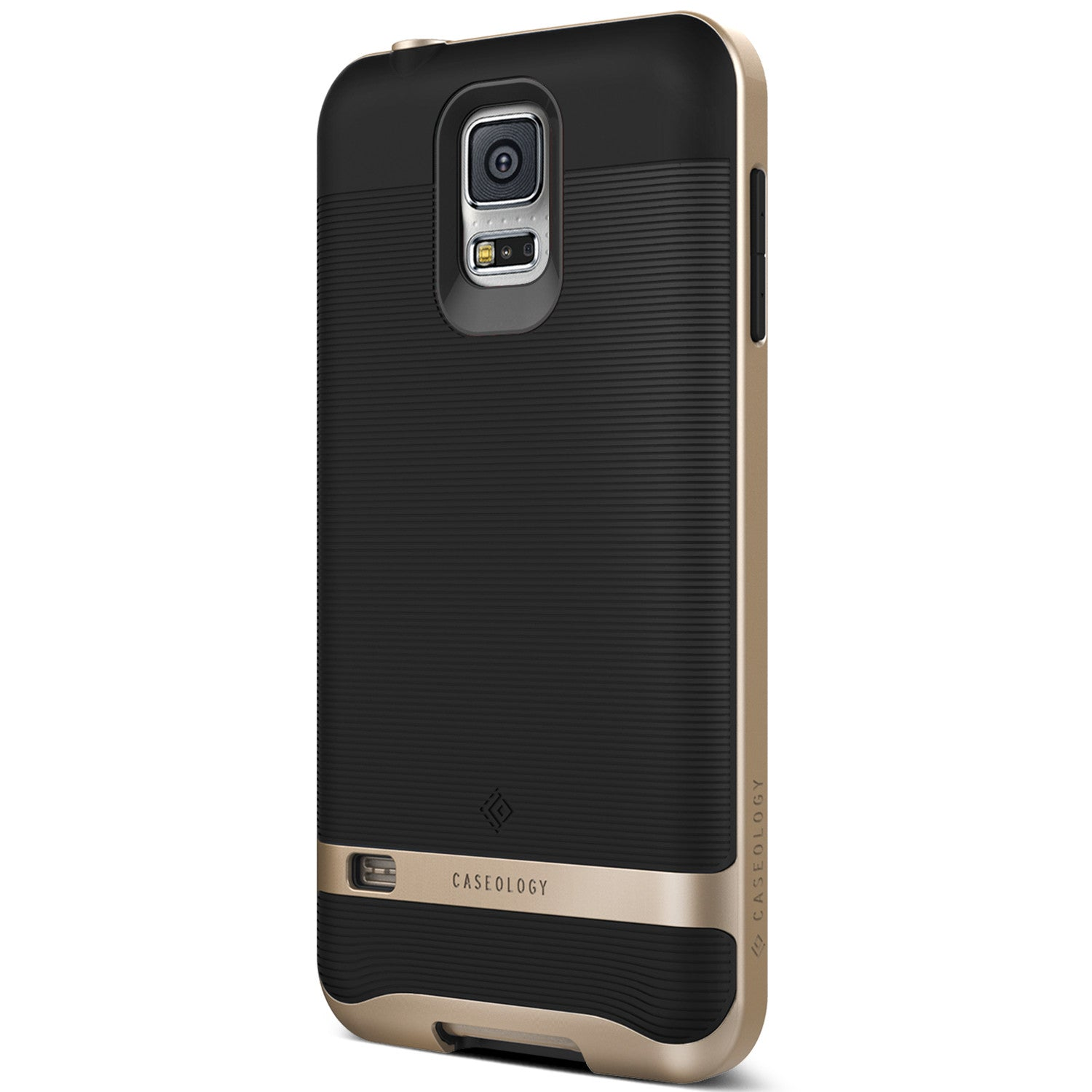 Galaxy S5 Case Wavelength