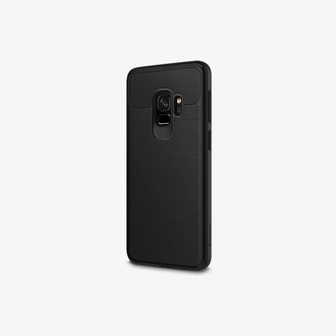 Galaxy S9 Cases Caseology Vault  Black