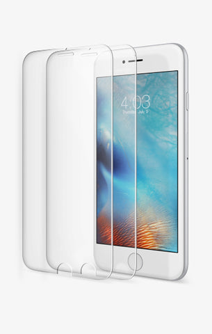iPhone 7 Plus Tempered Glass Screen Protectors