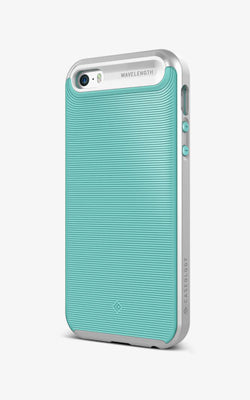 iPhone SE iPhone 5 Wavelength Case iPhone 5 Wavelength Case