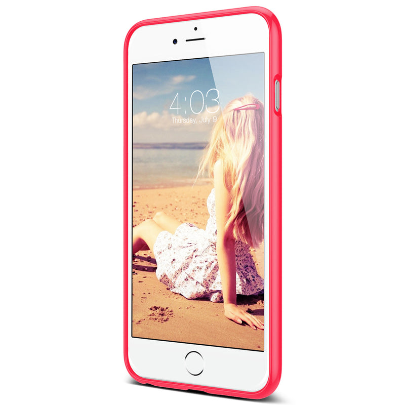 iPhone 6 Case Drop Protection TPU