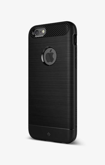 Vault II iPhone 6S Black Case