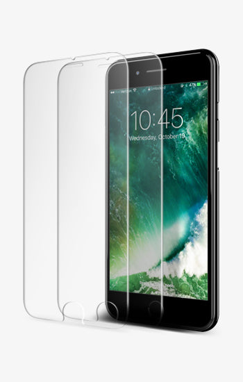 Tempered Glass Screen Protectors iPhone 6S 2 Pack